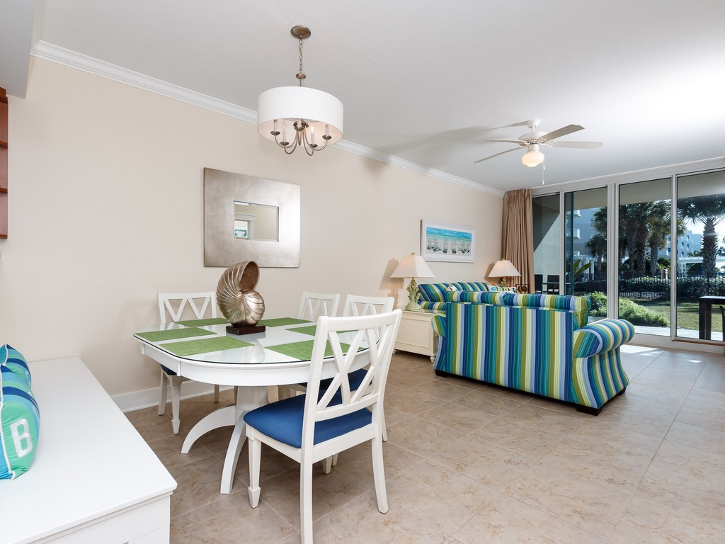 Waterscape C201 Condo rental in Waterscape Fort Walton Beach in Fort Walton Beach Florida - #3