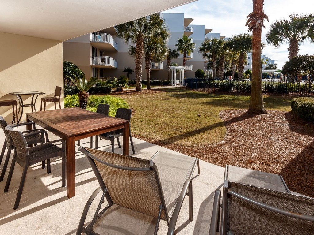 Waterscape C201 Condo rental in Waterscape Fort Walton Beach in Fort Walton Beach Florida - #4