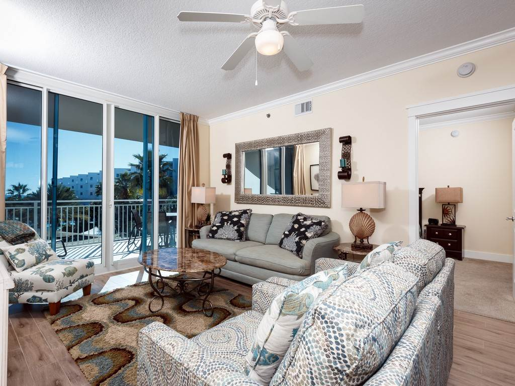 Waterscape C402 Condo rental in Waterscape Fort Walton Beach in Fort Walton Beach Florida - #1