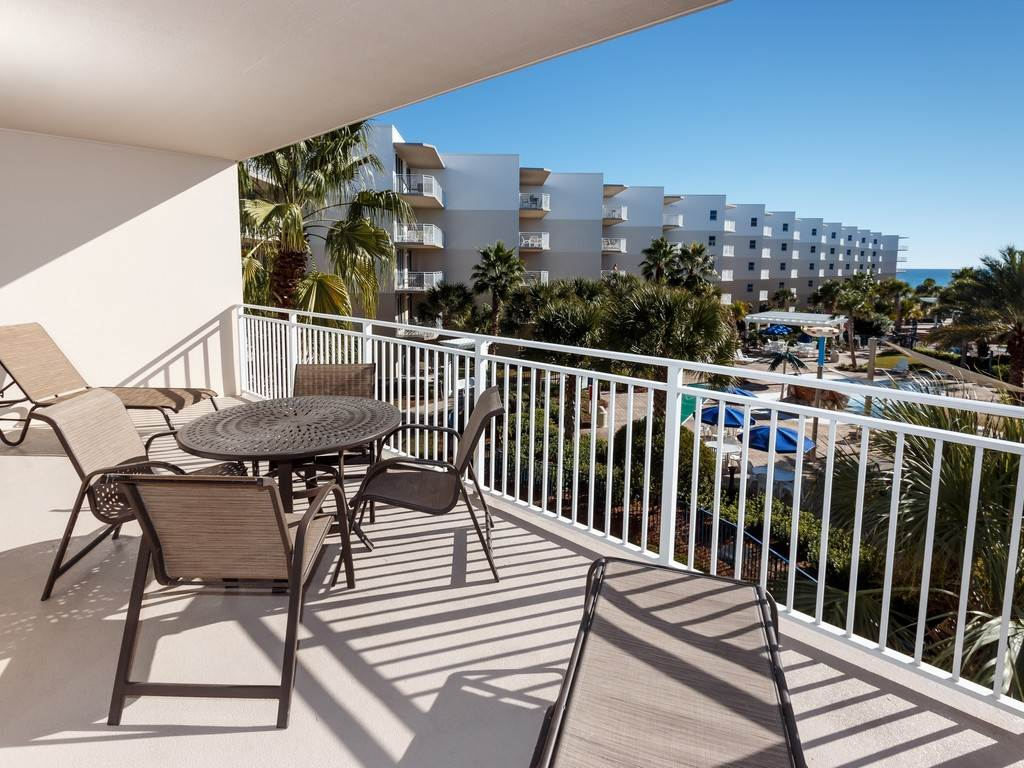 Waterscape C402 Condo rental in Waterscape Fort Walton Beach in Fort Walton Beach Florida - #14