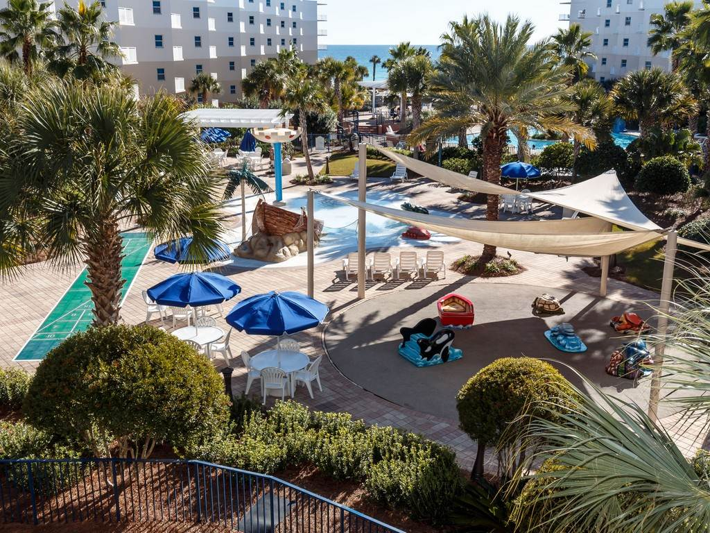 Waterscape C402 Condo rental in Waterscape Fort Walton Beach in Fort Walton Beach Florida - #16
