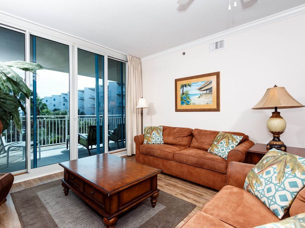 Waterscape C403 Condo rental in Waterscape Fort Walton Beach in Fort Walton Beach Florida - #1