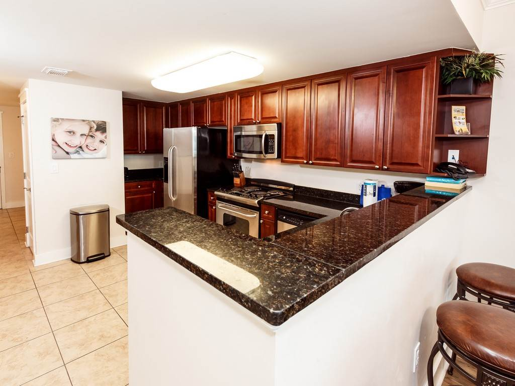 Waterscape C403 Condo rental in Waterscape Fort Walton Beach in Fort Walton Beach Florida - #4