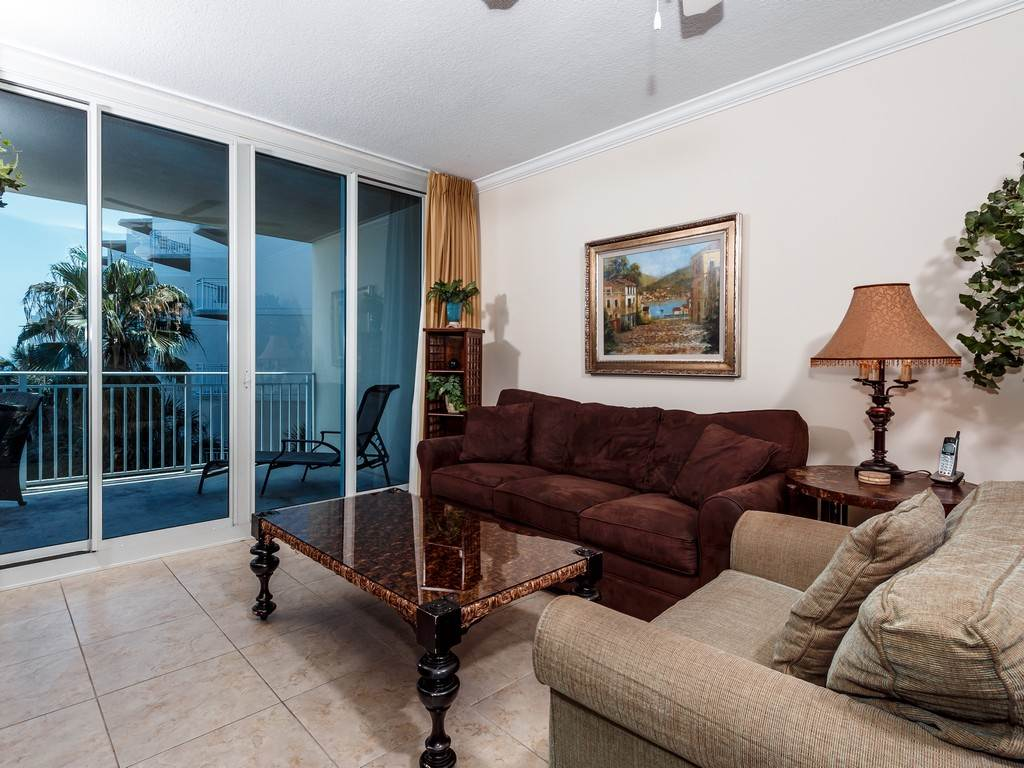 Waterscape C405 Condo rental in Waterscape Fort Walton Beach in Fort Walton Beach Florida - #1