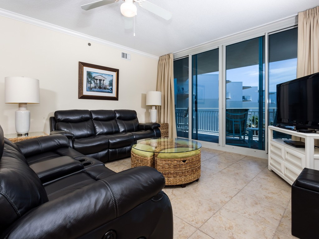 Waterscape C500 Condo rental in Waterscape Fort Walton Beach in Fort Walton Beach Florida - #2
