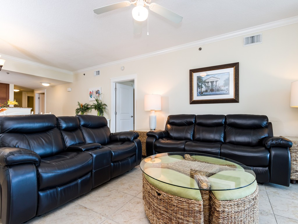 Waterscape C500 Condo rental in Waterscape Fort Walton Beach in Fort Walton Beach Florida - #3