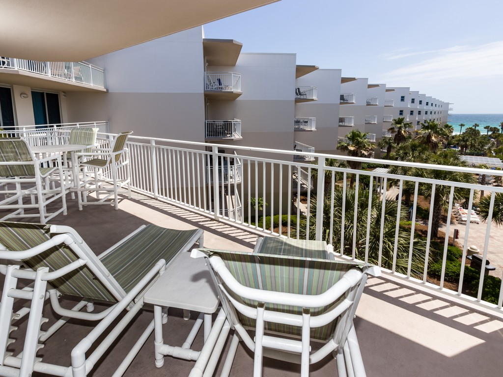Waterscape C500 Condo rental in Waterscape Fort Walton Beach in Fort Walton Beach Florida - #4