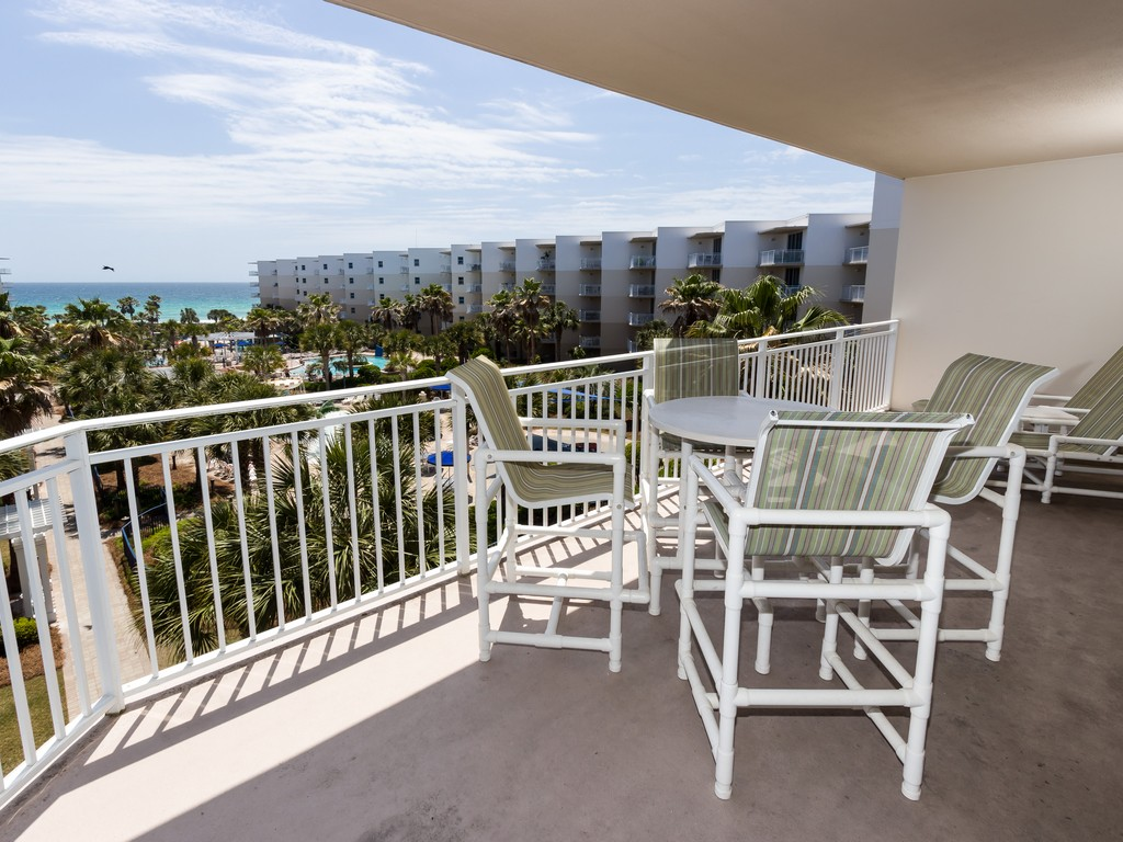 Waterscape C500 Condo rental in Waterscape Fort Walton Beach in Fort Walton Beach Florida - #12