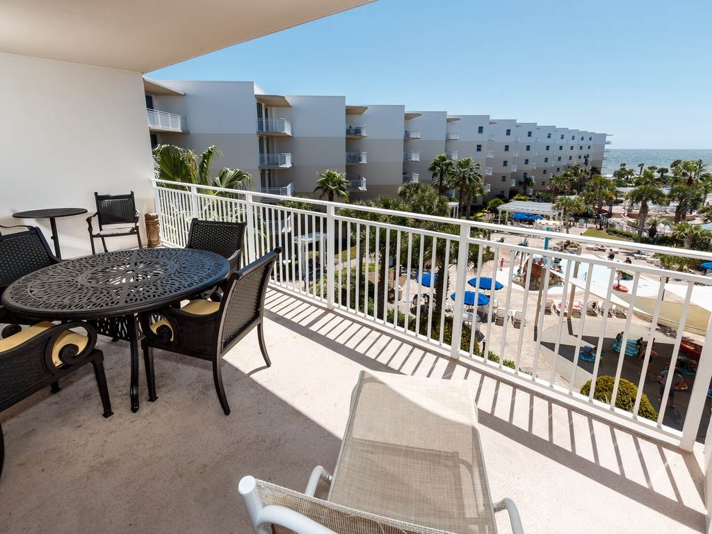 Waterscape C502 Condo rental in Waterscape Fort Walton Beach in Fort Walton Beach Florida - #4