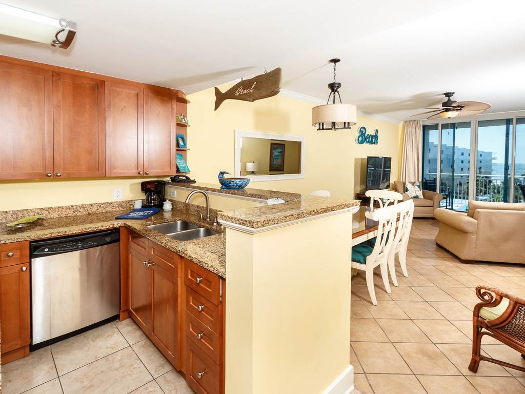 Waterscape C502 Condo rental in Waterscape Fort Walton Beach in Fort Walton Beach Florida - #8