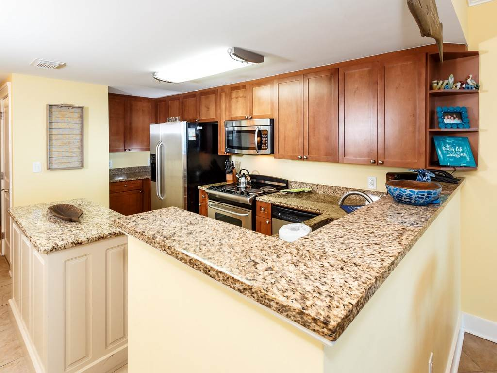 Waterscape C502 Condo rental in Waterscape Fort Walton Beach in Fort Walton Beach Florida - #9
