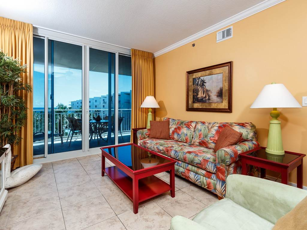 Waterscape C503 Condo rental in Waterscape Fort Walton Beach in Fort Walton Beach Florida - #1