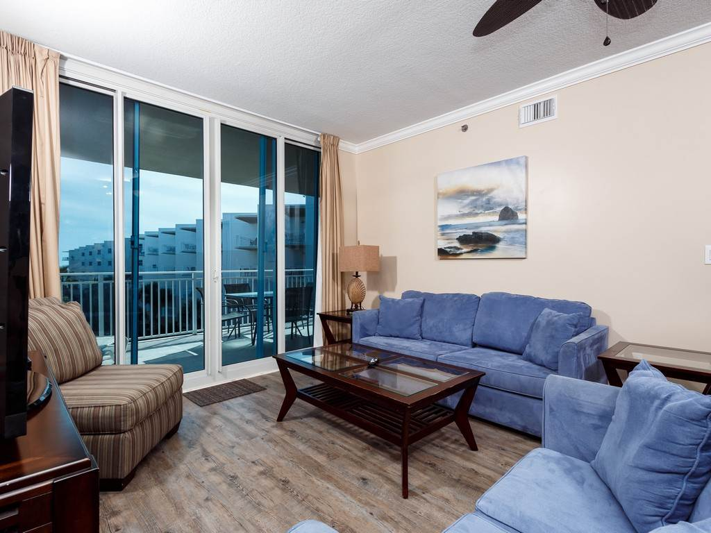 Waterscape C504 Condo rental in Waterscape Fort Walton Beach in Fort Walton Beach Florida - #2