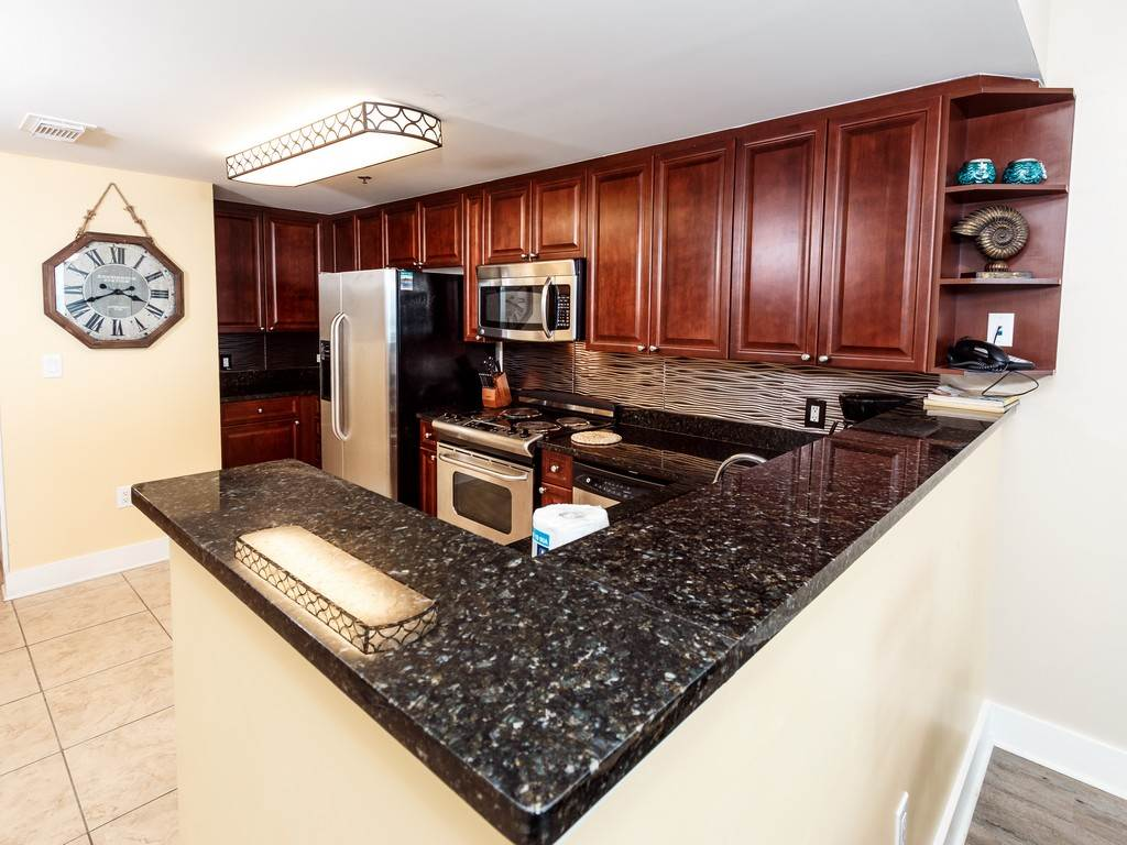 Waterscape C504 Condo rental in Waterscape Fort Walton Beach in Fort Walton Beach Florida - #4
