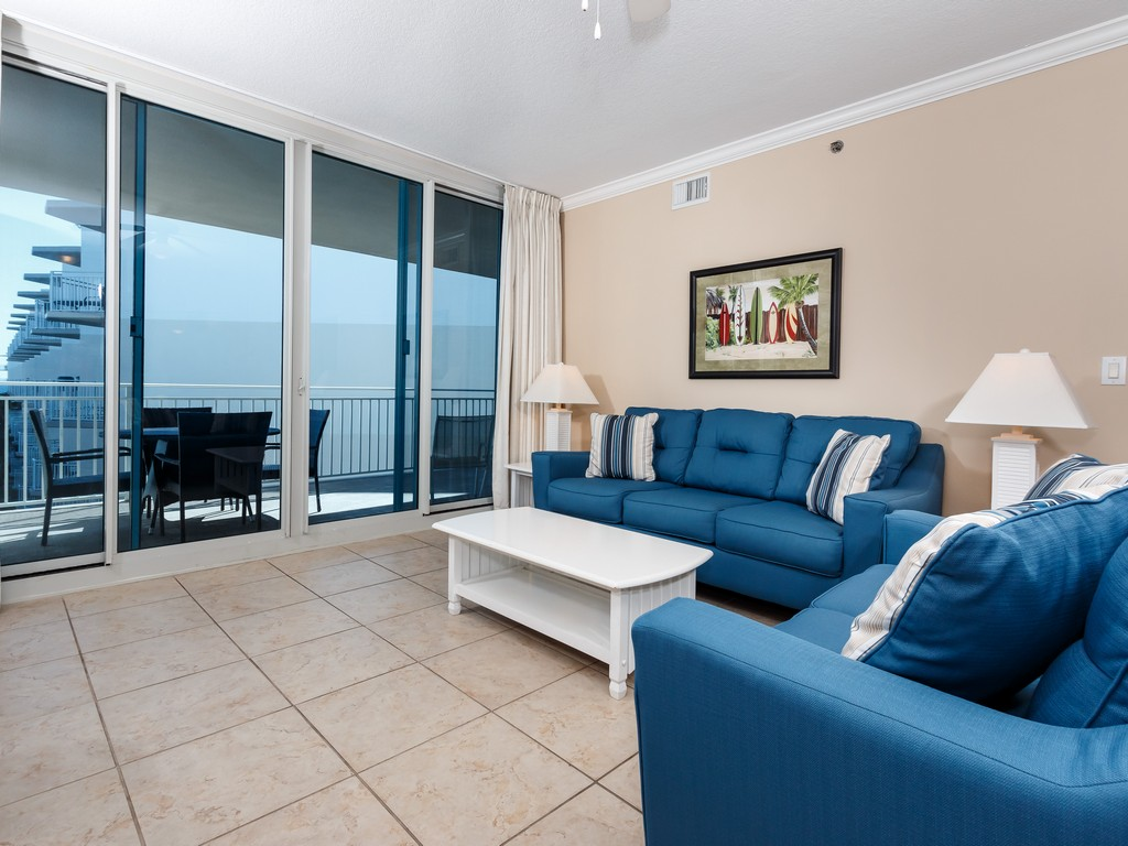 Waterscape C506 Condo rental in Waterscape Fort Walton Beach in Fort Walton Beach Florida - #2