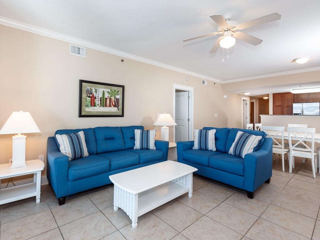 Waterscape C506 Condo rental in Waterscape Fort Walton Beach in Fort Walton Beach Florida - #3