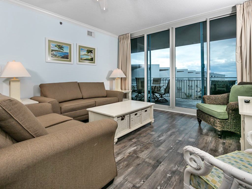 Waterscape C600 Condo rental in Waterscape Fort Walton Beach in Fort Walton Beach Florida - #1