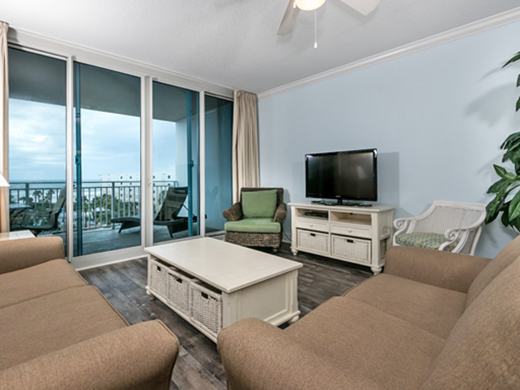 Waterscape C600 Condo rental in Waterscape Fort Walton Beach in Fort Walton Beach Florida - #2