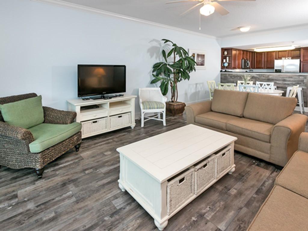Waterscape C600 Condo rental in Waterscape Fort Walton Beach in Fort Walton Beach Florida - #3