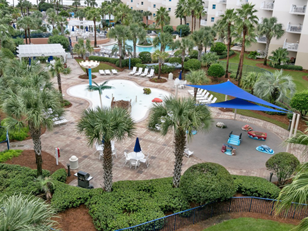 Waterscape C600 Condo rental in Waterscape Fort Walton Beach in Fort Walton Beach Florida - #7