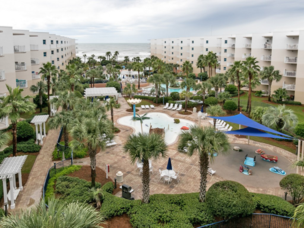 Waterscape C600 Condo rental in Waterscape Fort Walton Beach in Fort Walton Beach Florida - #8