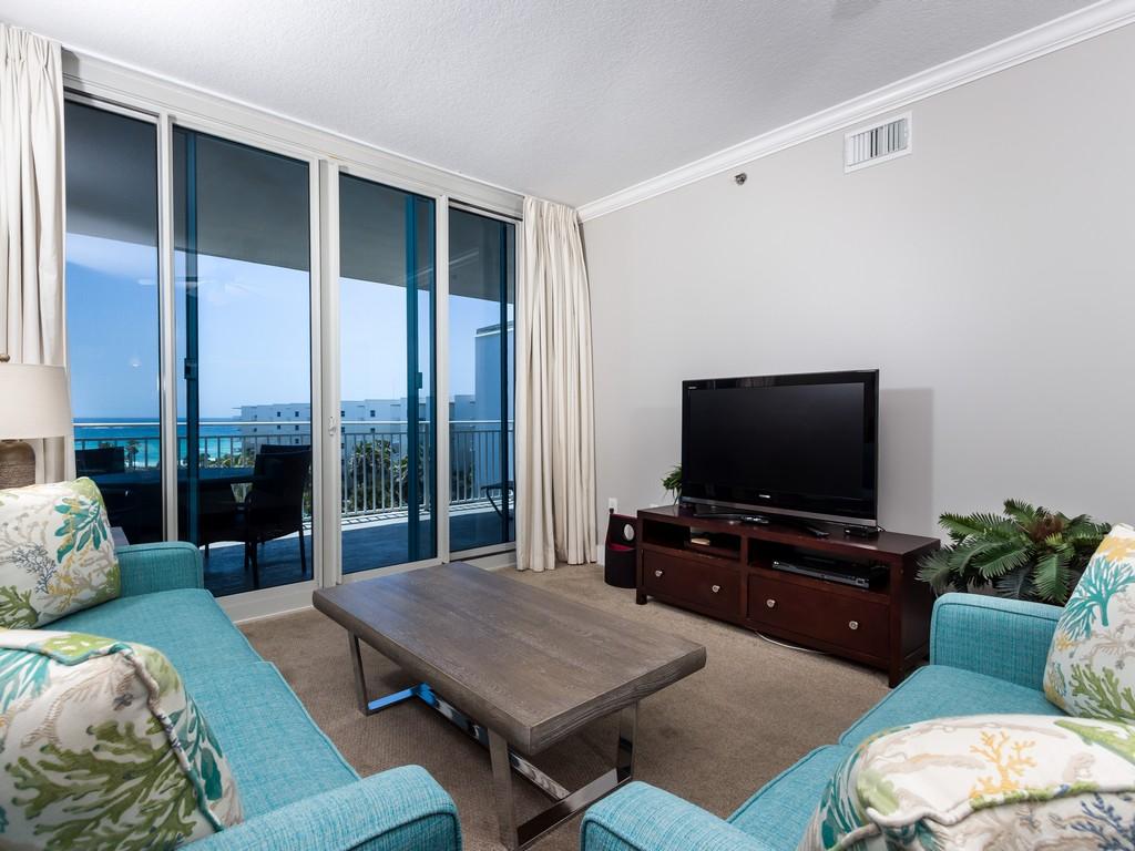 Waterscape C601 Condo rental in Waterscape Fort Walton Beach in Fort Walton Beach Florida - #1