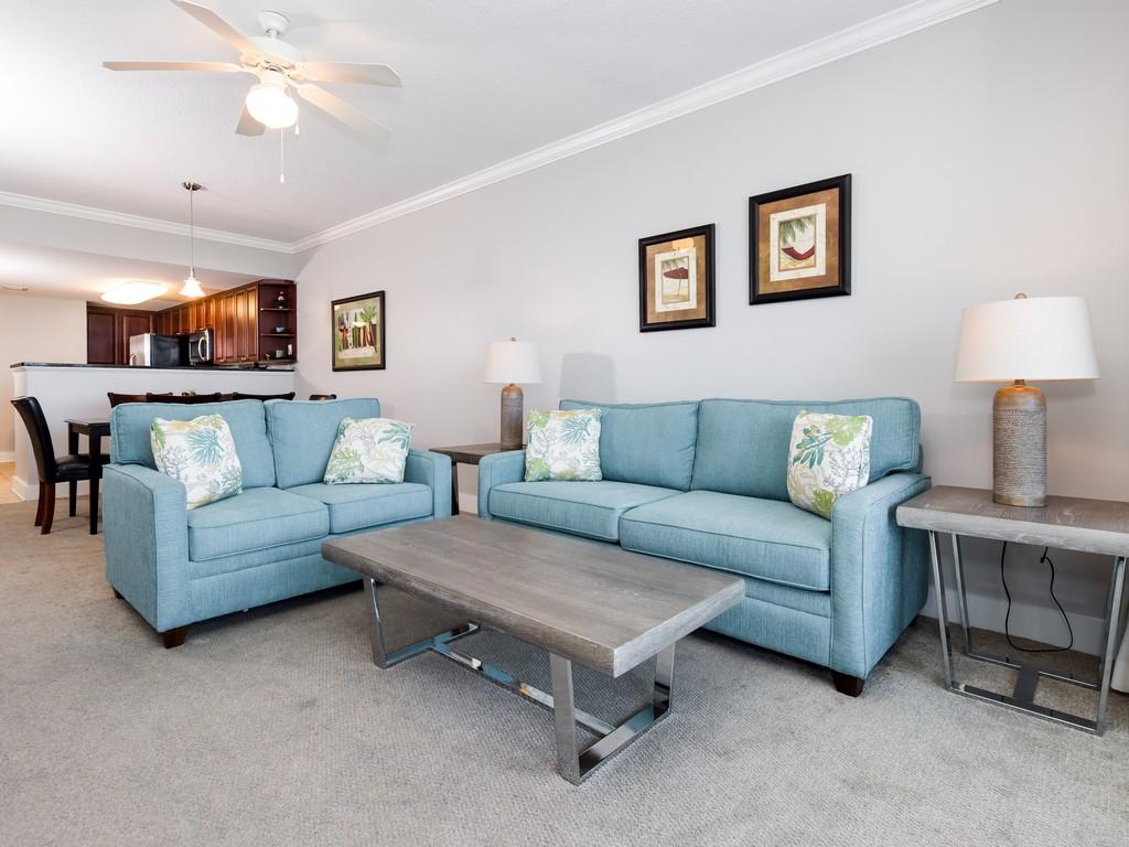 Waterscape C601 Condo rental in Waterscape Fort Walton Beach in Fort Walton Beach Florida - #3