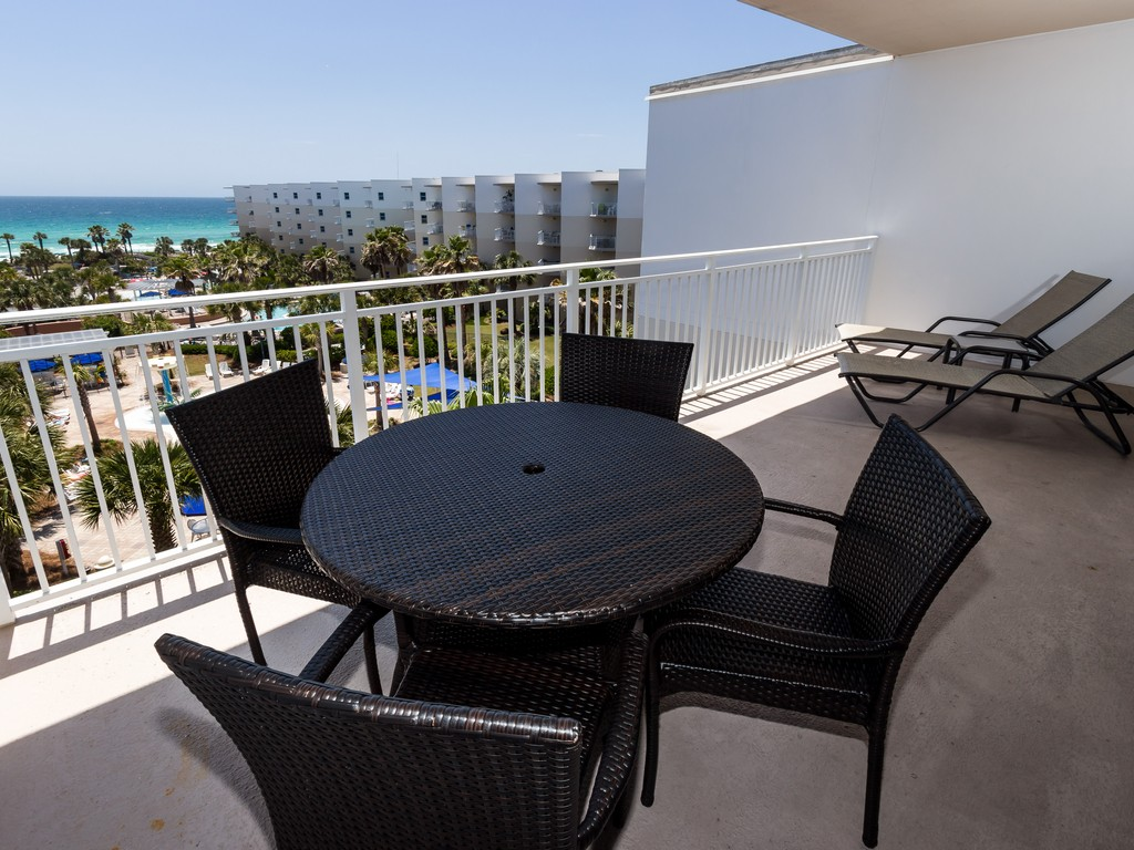 Waterscape C601 Condo rental in Waterscape Fort Walton Beach in Fort Walton Beach Florida - #4