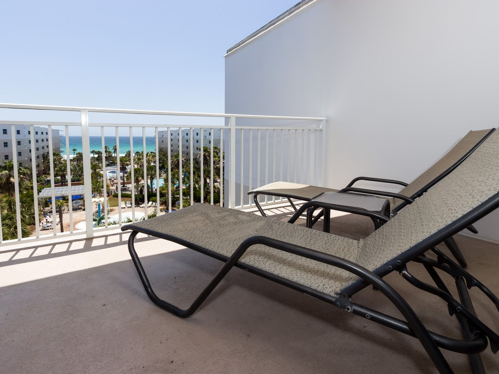 Waterscape C601 Condo rental in Waterscape Fort Walton Beach in Fort Walton Beach Florida - #5