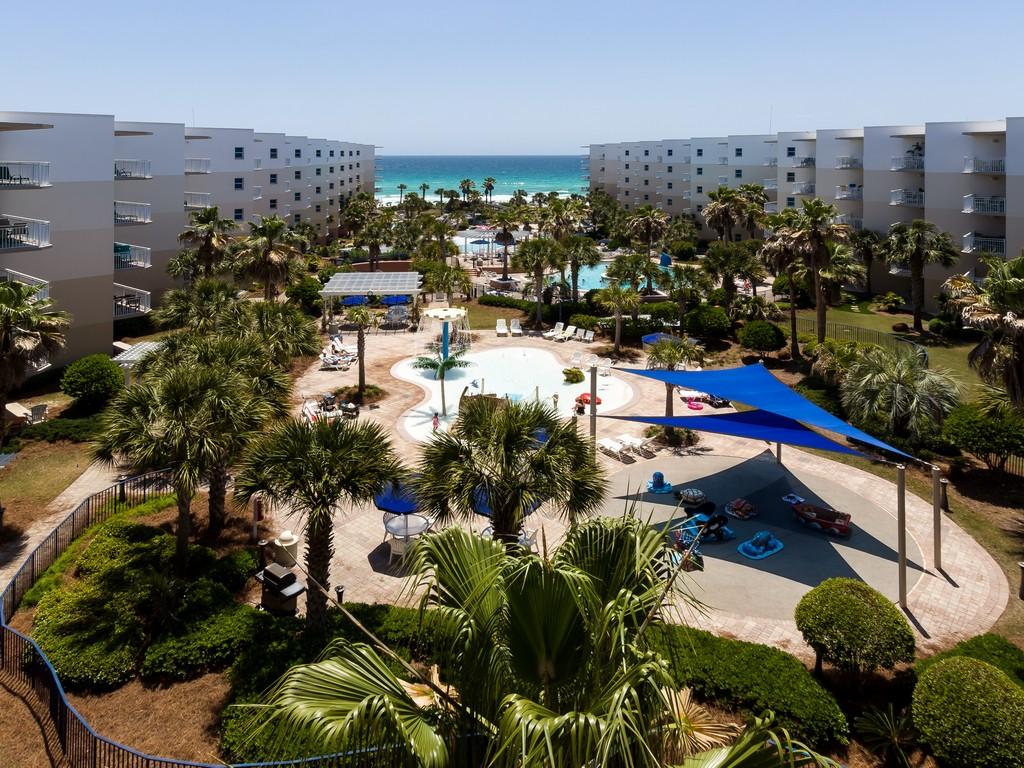 Waterscape C601 Condo rental in Waterscape Fort Walton Beach in Fort Walton Beach Florida - #6