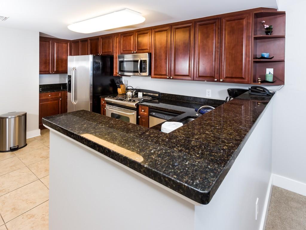 Waterscape C601 Condo rental in Waterscape Fort Walton Beach in Fort Walton Beach Florida - #9
