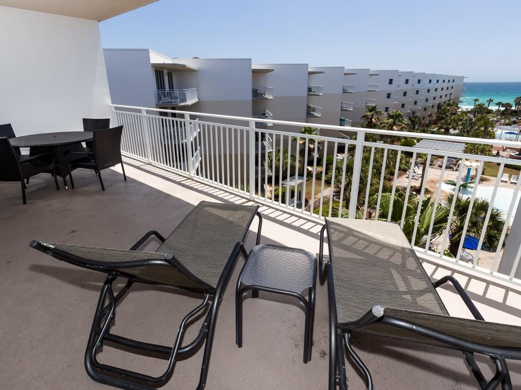 Waterscape C601 Condo rental in Waterscape Fort Walton Beach in Fort Walton Beach Florida - #13