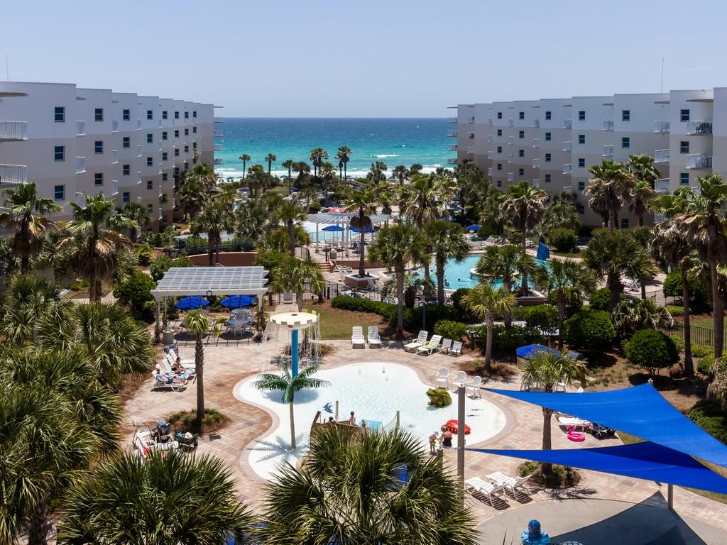 Waterscape C601 Condo rental in Waterscape Fort Walton Beach in Fort Walton Beach Florida - #14