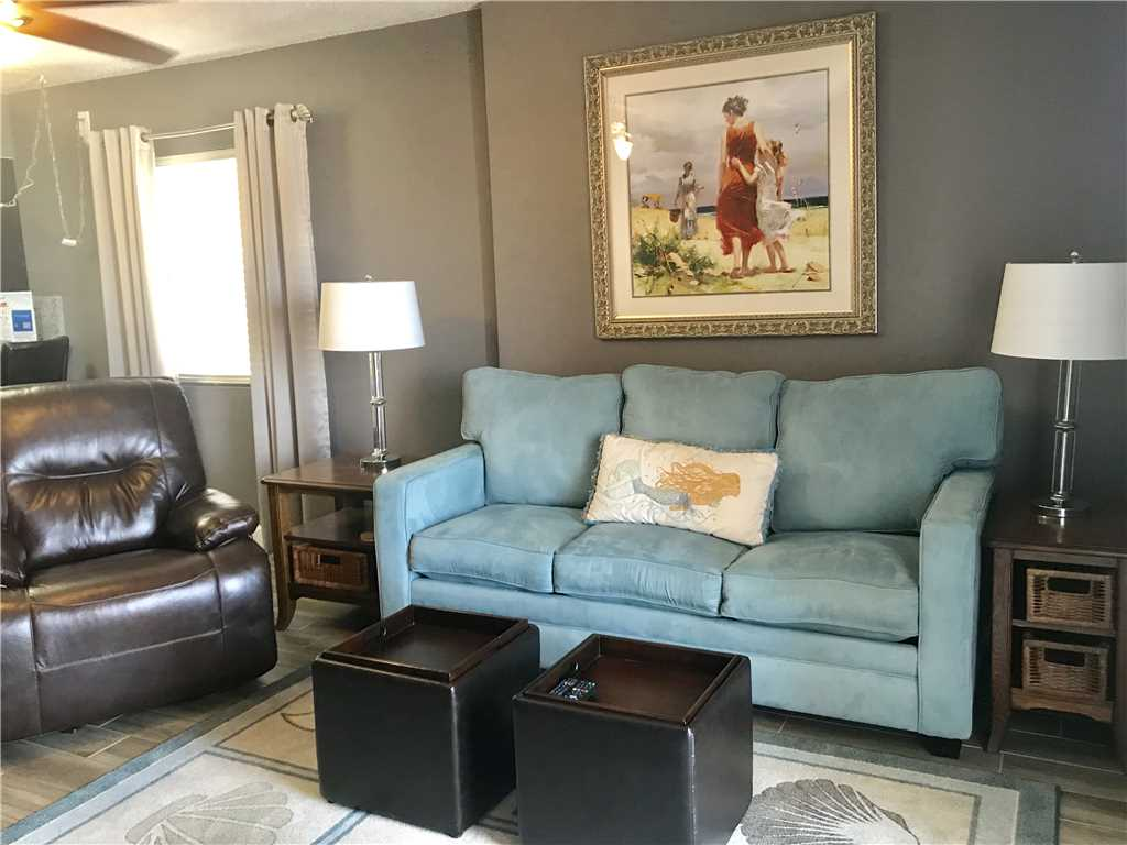 Westwind 201 Condo rental in Westwind Condominiums in Gulf Shores Alabama - #1