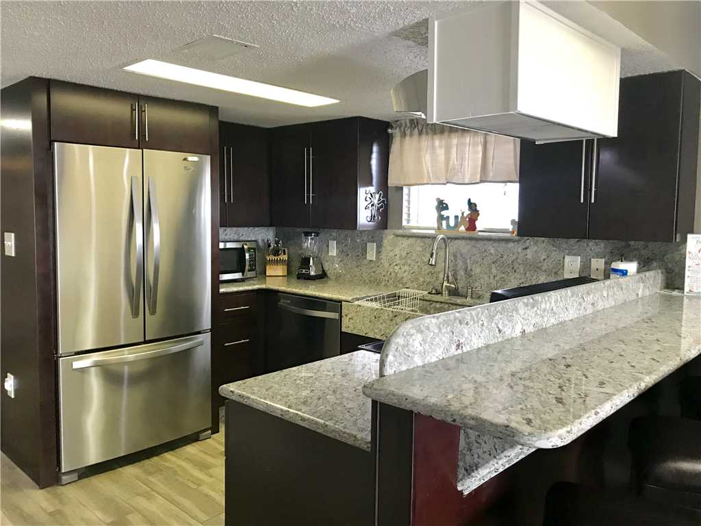 Westwind 201 Condo rental in Westwind Condominiums in Gulf Shores Alabama - #5