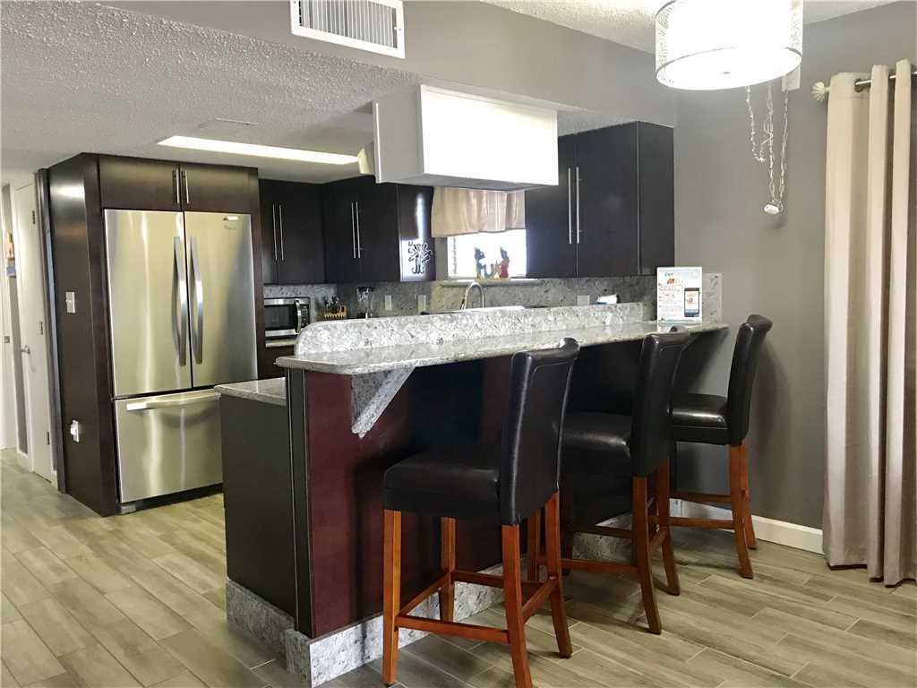 Westwind 201 Condo rental in Westwind Condominiums in Gulf Shores Alabama - #8