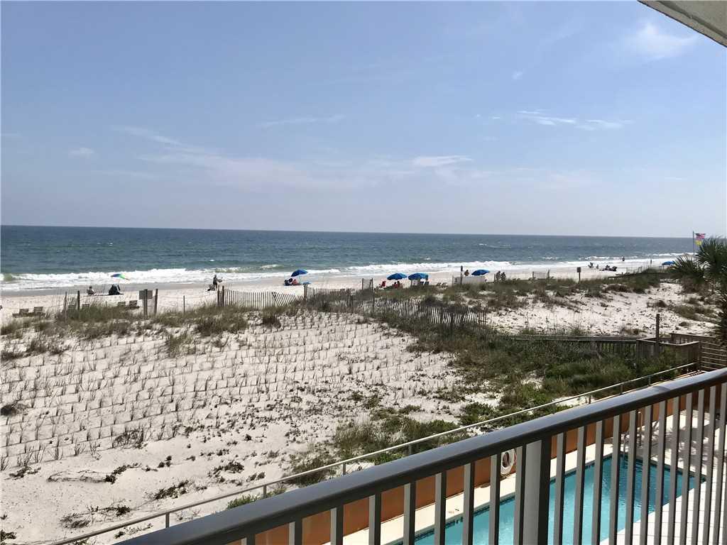 Westwind 201 Condo rental in Westwind Condominiums in Gulf Shores Alabama - #21