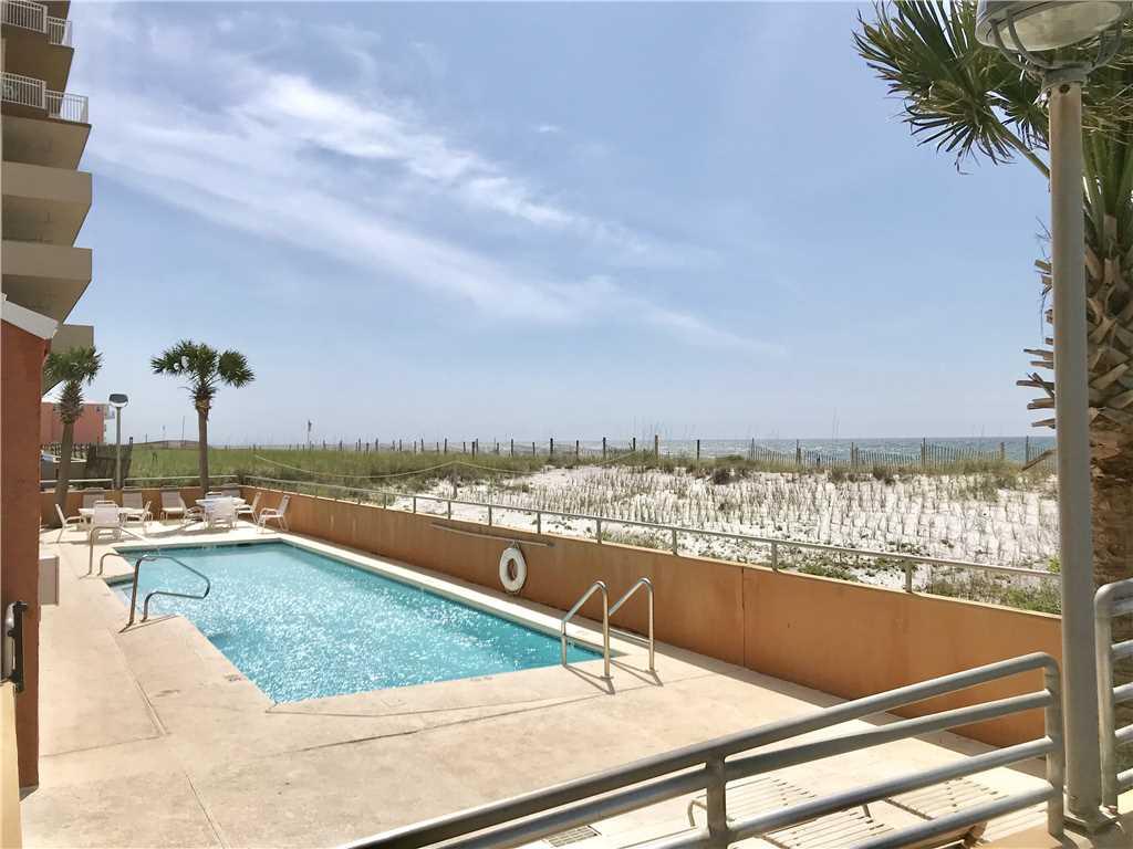 Westwind 201 Condo rental in Westwind Condominiums in Gulf Shores Alabama - #23