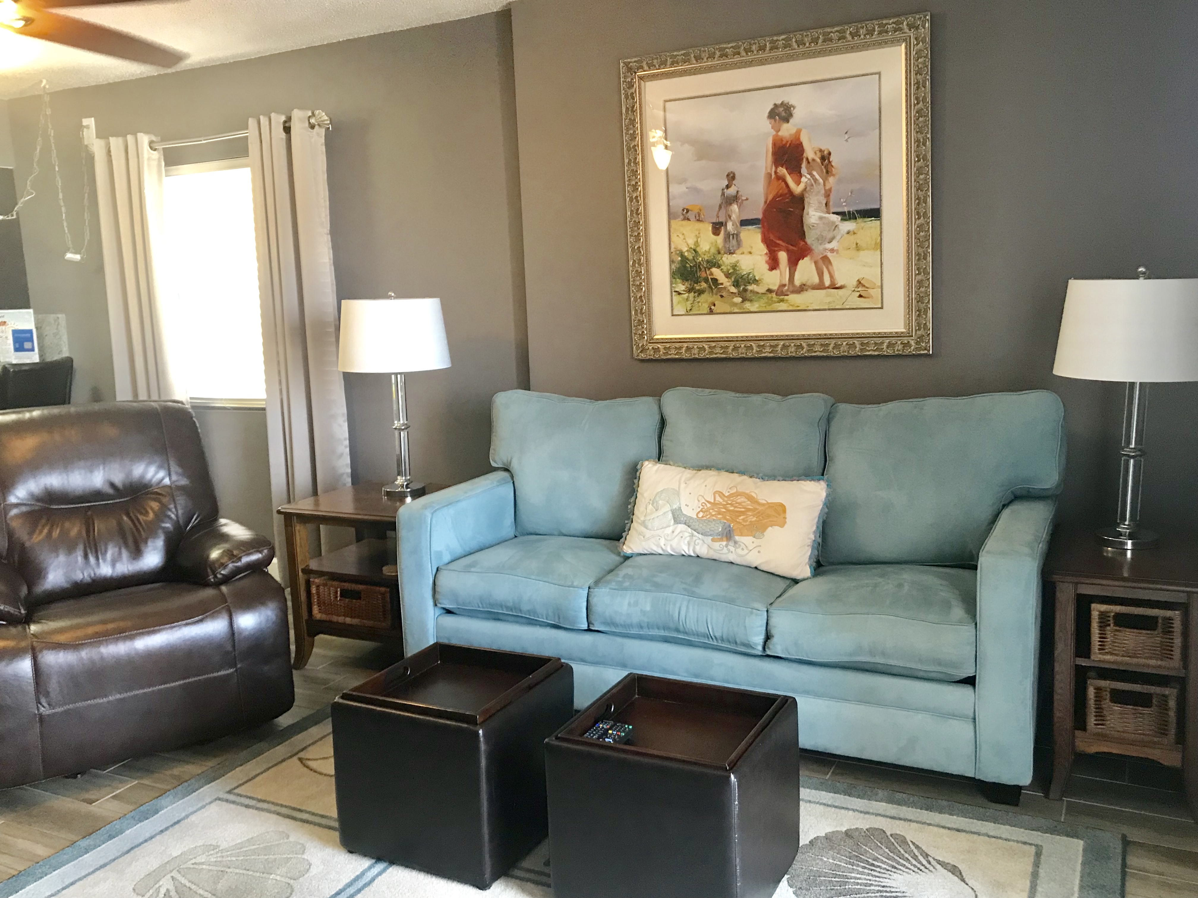 Westwind 201 Condo rental in Westwind Condominiums in Gulf Shores Alabama - #2