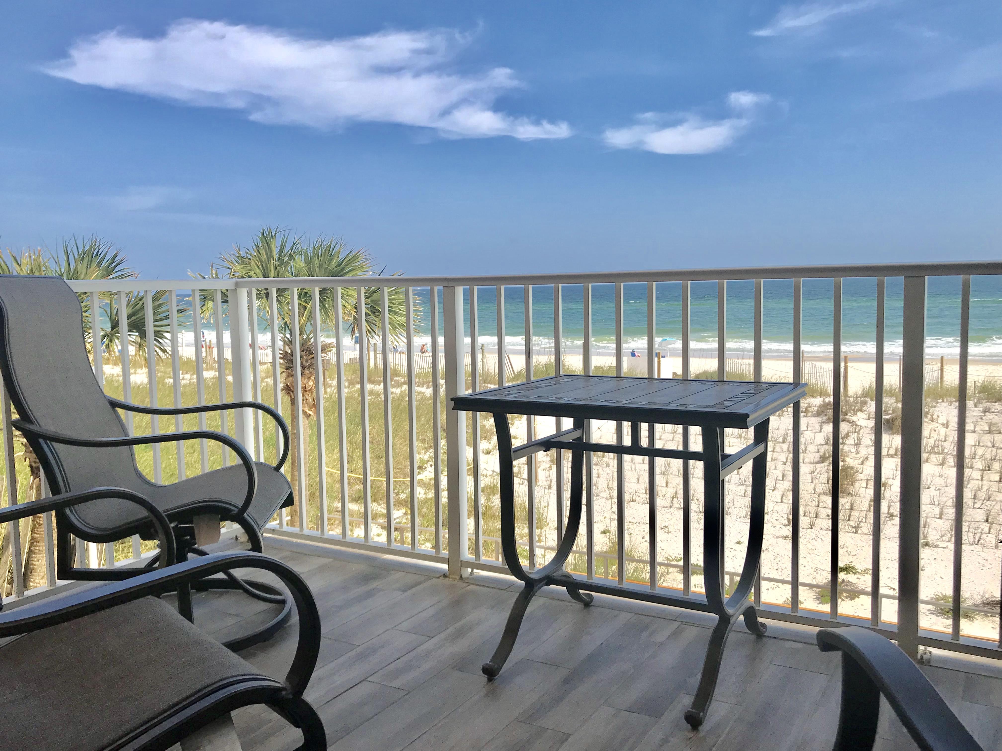 Westwind 201 Condo rental in Westwind Condominiums in Gulf Shores Alabama - #35