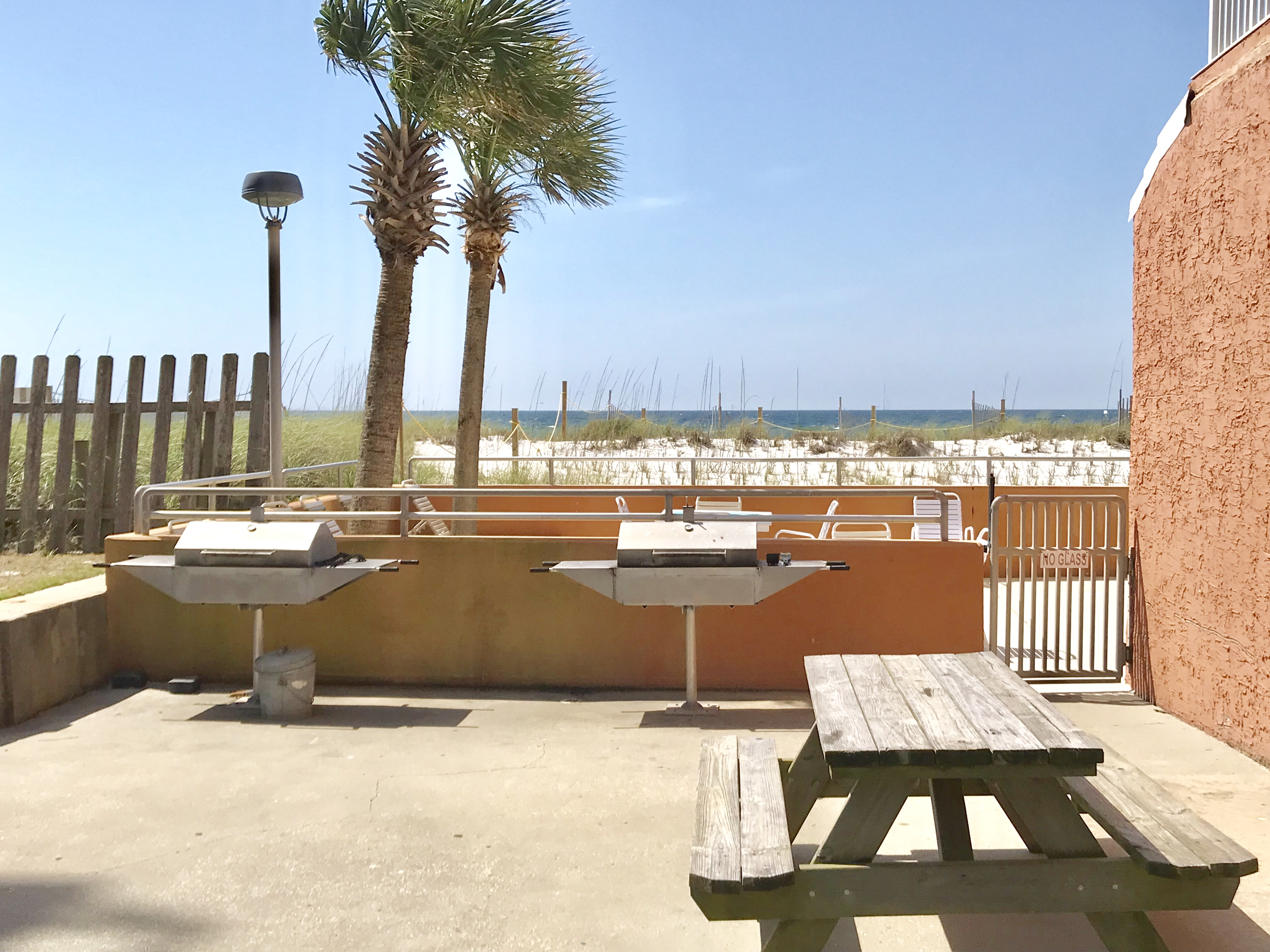 Westwind 201 Condo rental in Westwind Condominiums in Gulf Shores Alabama - #50