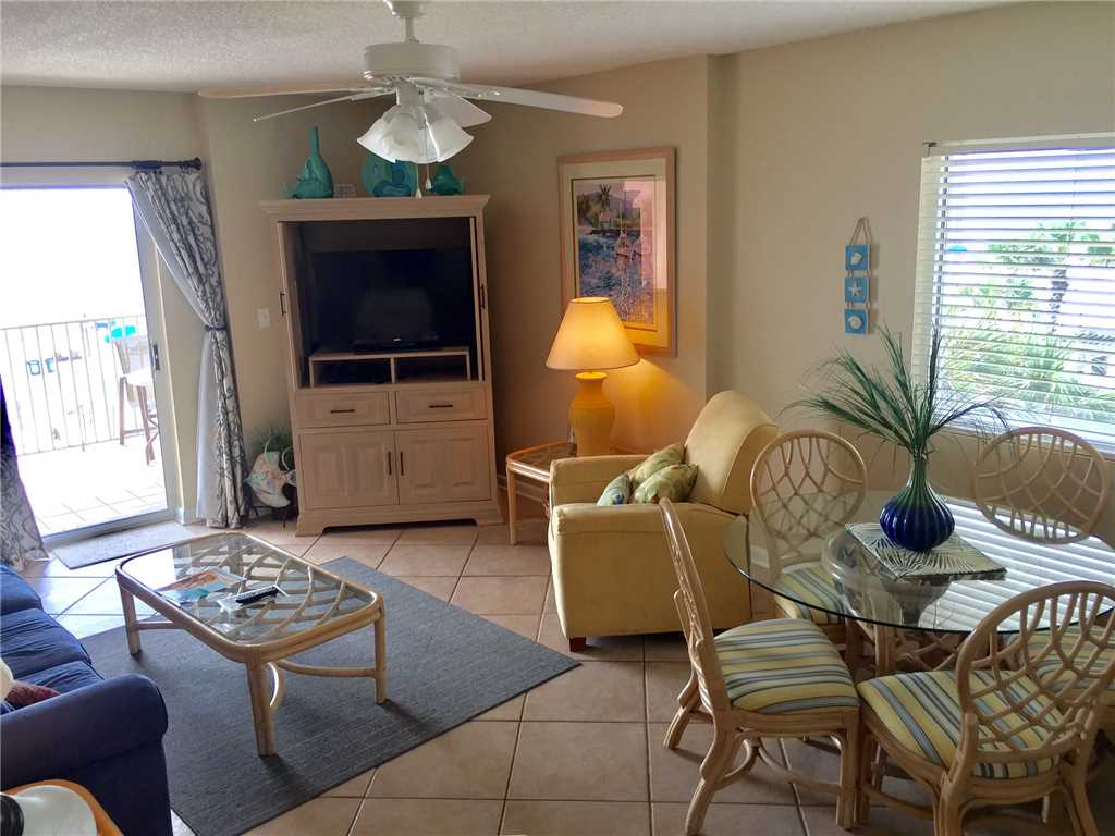 Westwind 304 Condo rental in Westwind Condominiums in Gulf Shores Alabama - #2