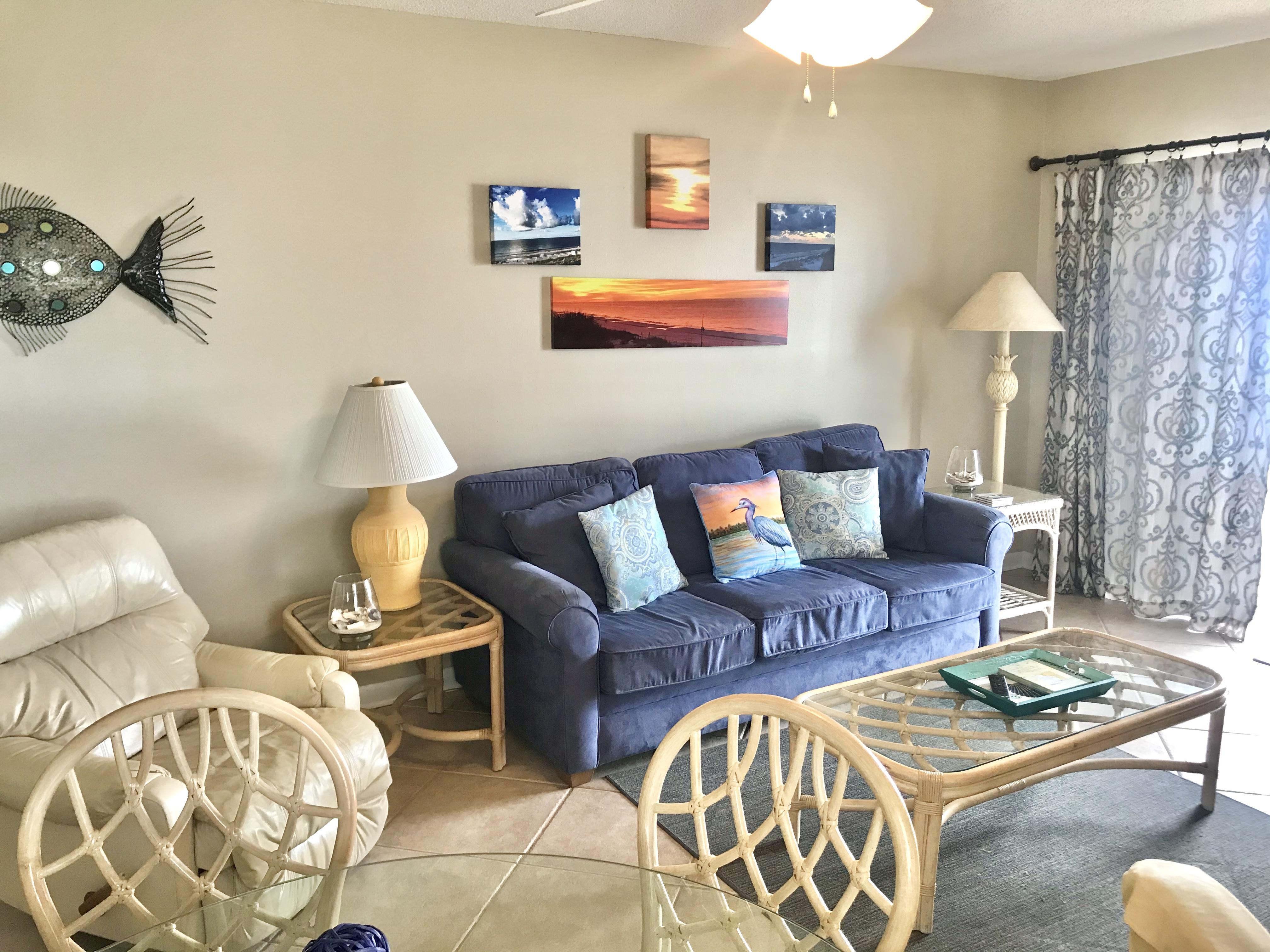 Westwind 304 Condo rental in Westwind Condominiums in Gulf Shores Alabama - #2