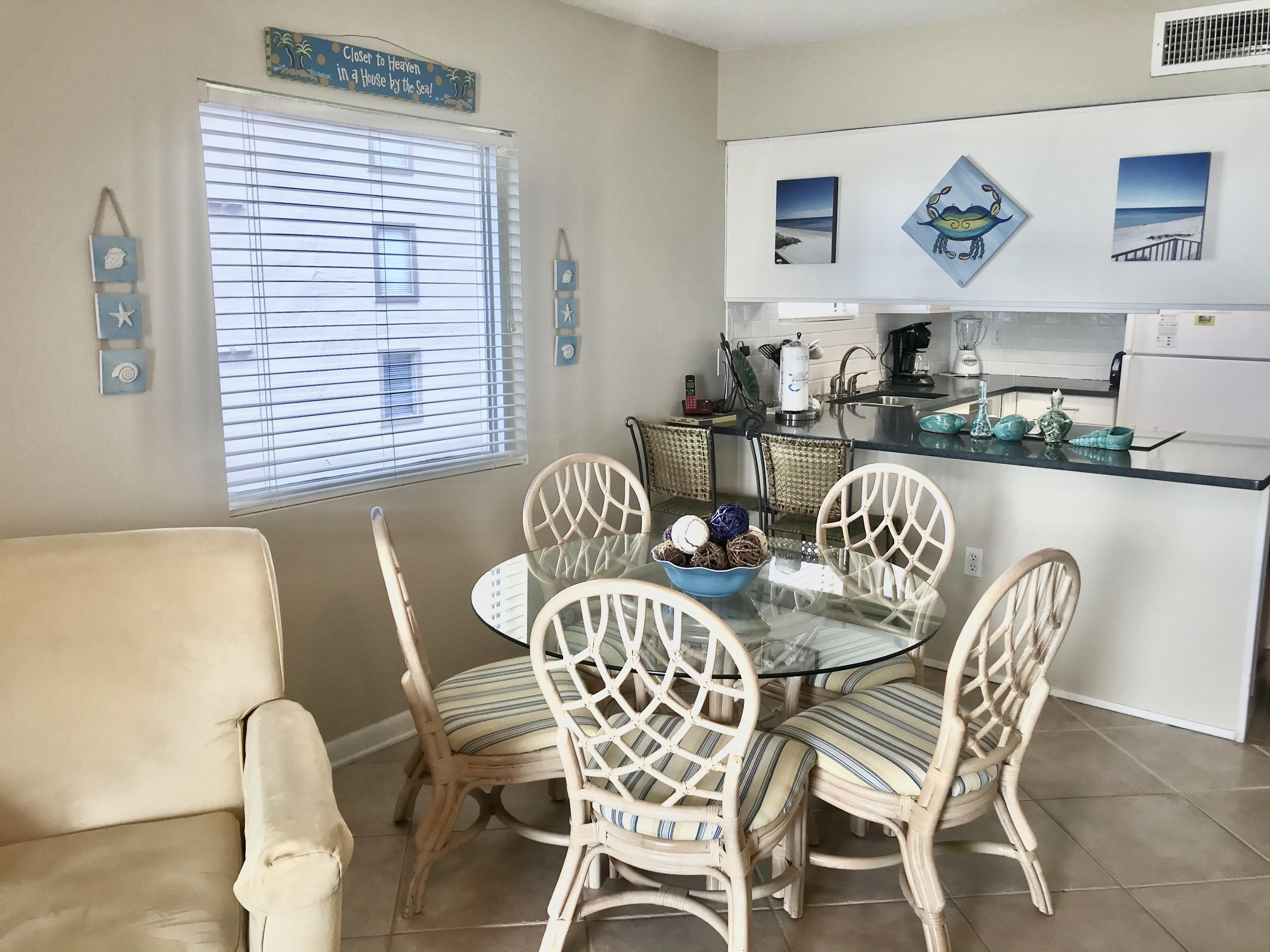 Westwind 304 Condo rental in Westwind Condominiums in Gulf Shores Alabama - #7