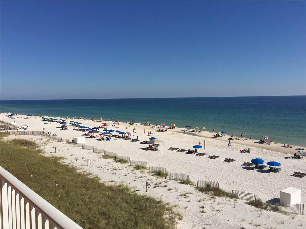 Westwind 502 Condo rental in Westwind Condominiums in Gulf Shores Alabama - #13
