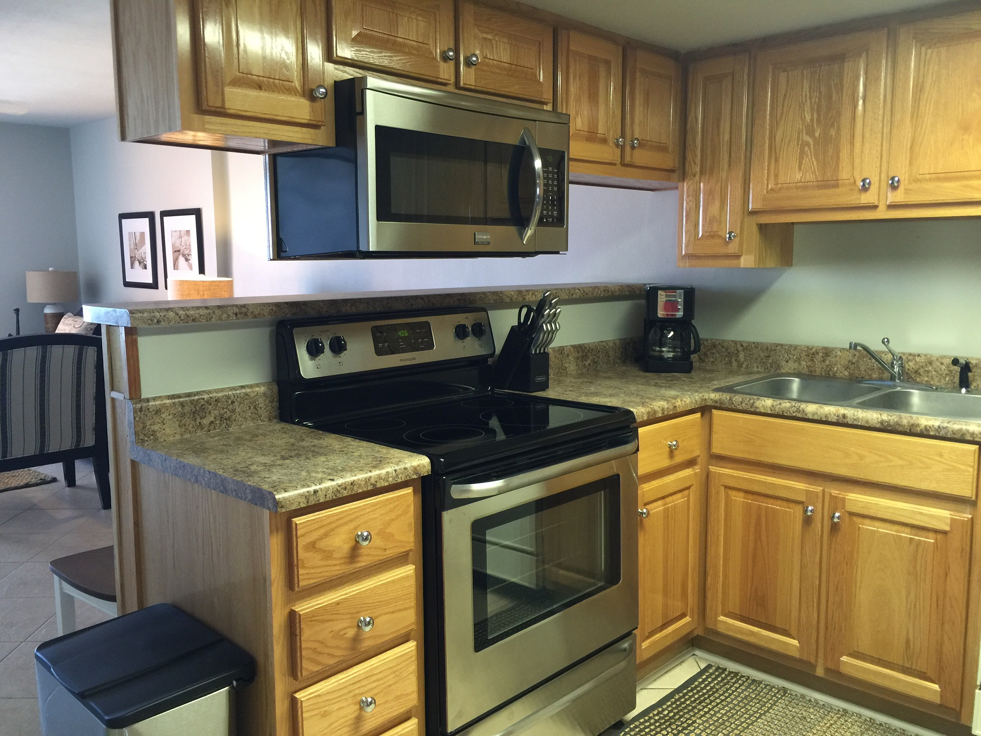 Westwind 502 Condo rental in Westwind Condominiums in Gulf Shores Alabama - #11