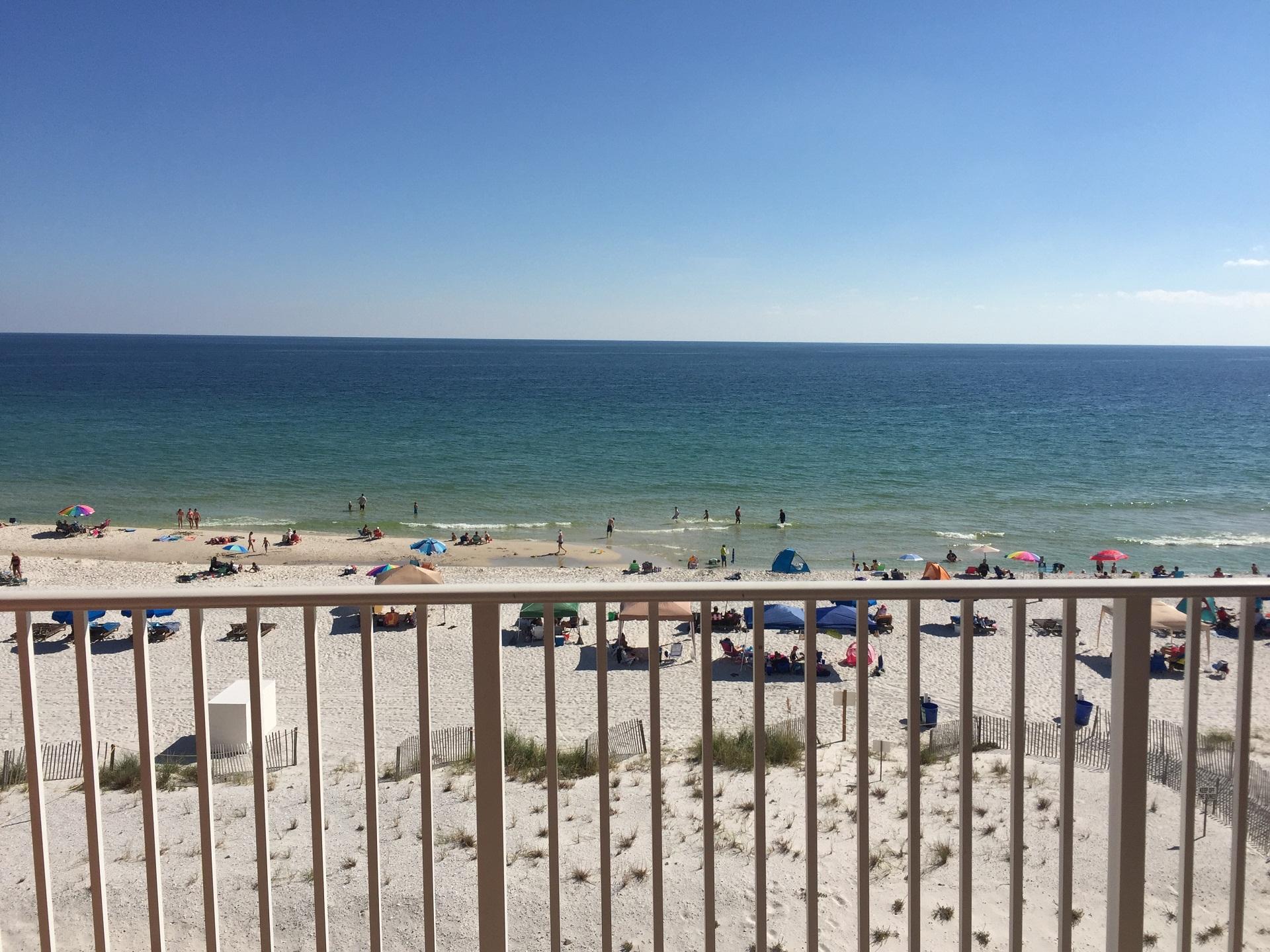 Westwind 502 Condo rental in Westwind Condominiums in Gulf Shores Alabama - #27