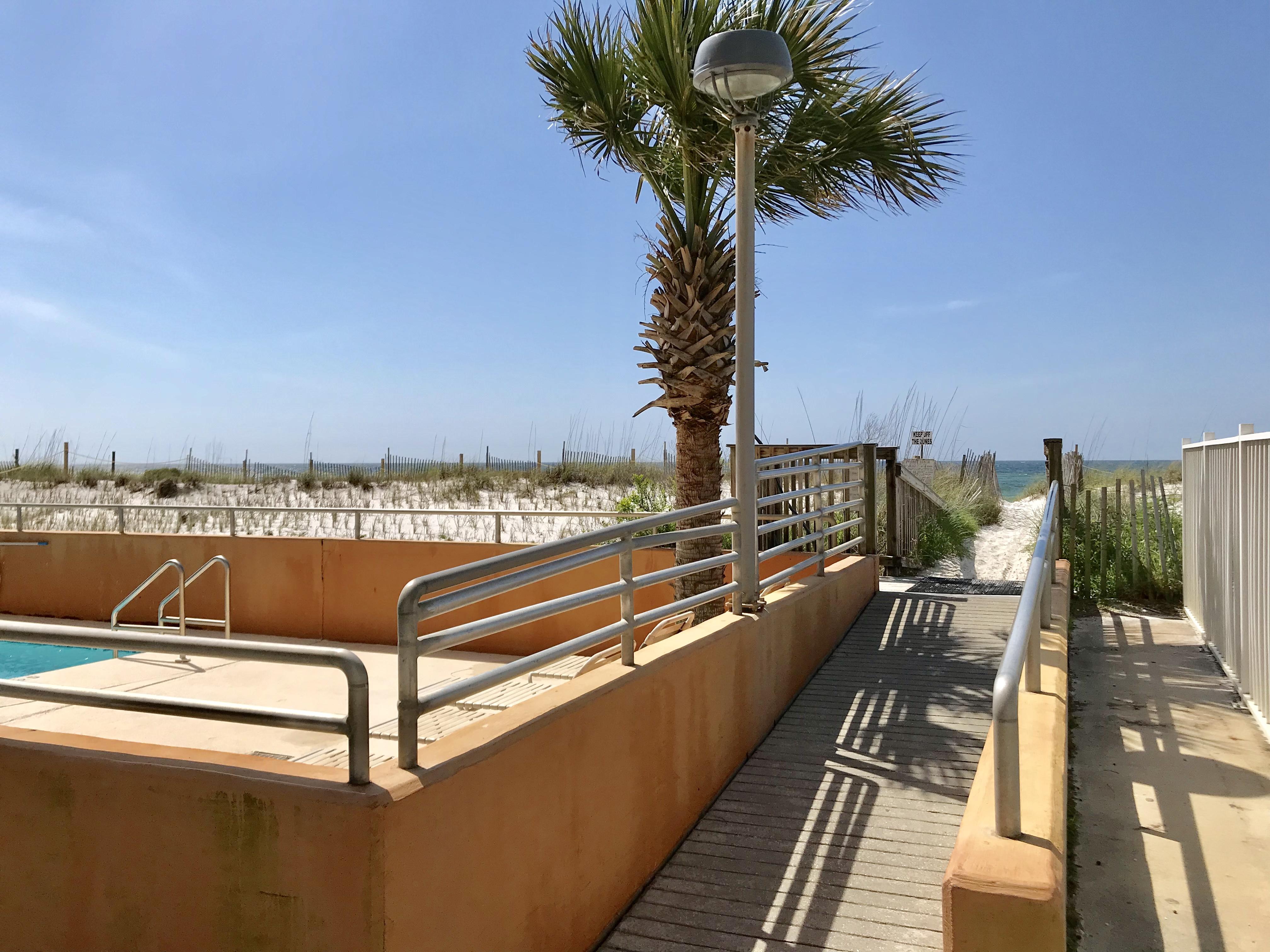Westwind 502 Condo rental in Westwind Condominiums in Gulf Shores Alabama - #35