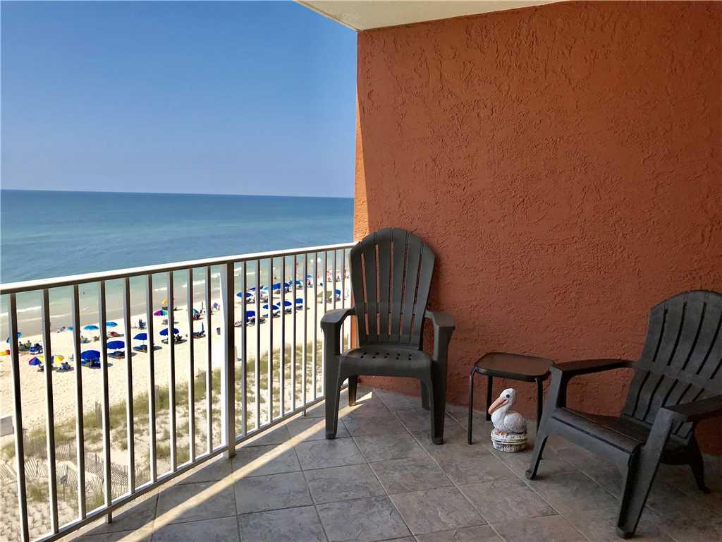 Westwind 602 Condo rental in Westwind Condominiums in Gulf Shores Alabama - #20