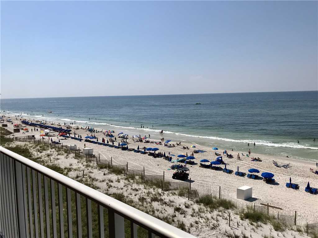 Westwind 602 Condo rental in Westwind Condominiums in Gulf Shores Alabama - #22